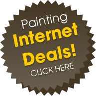 Sandy Springs painting specials