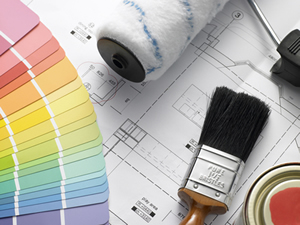 Atlanta Paint Colors