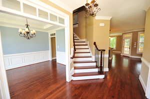 Atlanta molding and trim